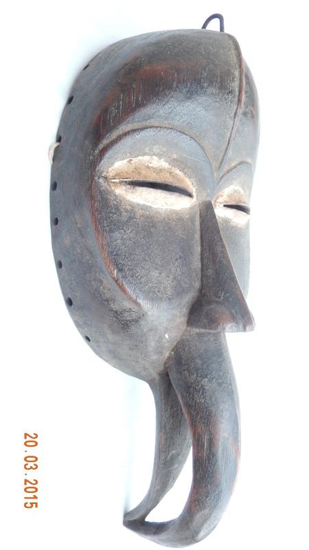 Acheter le masque de soie pour la personne